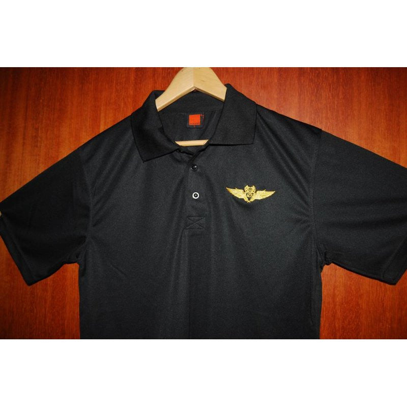 HGS POLO T-SHIRT - ACS WING - Hock Gift Shop | Army Online Store in Singapore