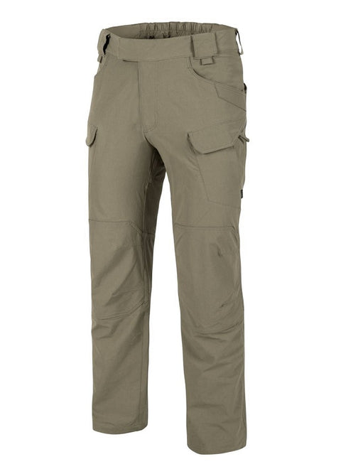 HELIKON-TEX OUTDOOR TACTICAL PANTS - ADAPTIVE GREEN