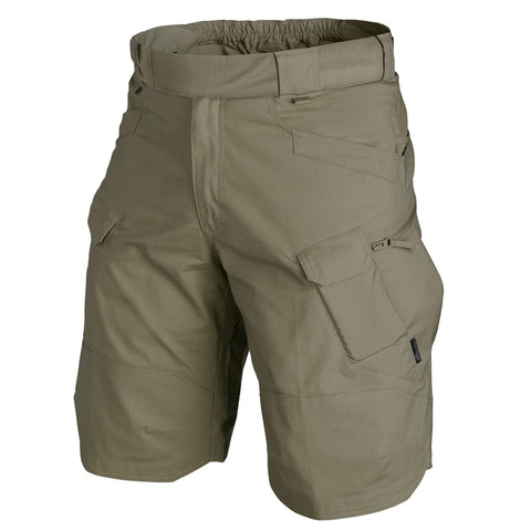 HELIKON-TEX URBAN TACTICAL SHORTS - ADAPTIVE GREEN