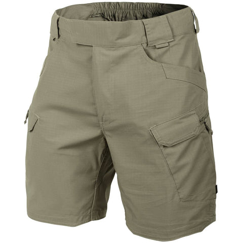 "HELIKON-TEX URBAN TACTICAL SHORTS 8.5""- ADAPTIVE GREEN"