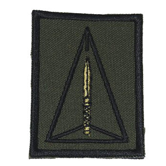 ADF LBV PATCH - Hock Gift Shop | Army Online Store in Singapore