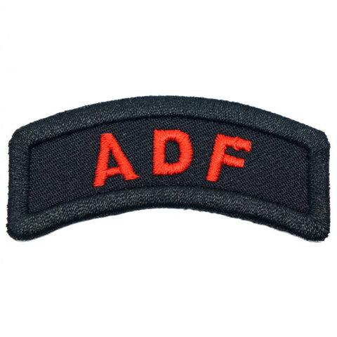 ADF TAB - BLACK - Hock Gift Shop | Army Online Store in Singapore