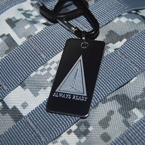 UNIT LUGGAGE TAG - ADF - Hock Gift Shop | Army Online Store in Singapore