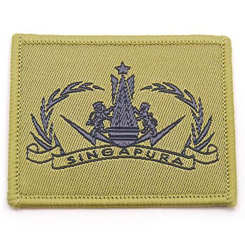 SAF #4 BADGE - ADVANCED EOD - Hock Gift Shop | Army Online Store in Singapore