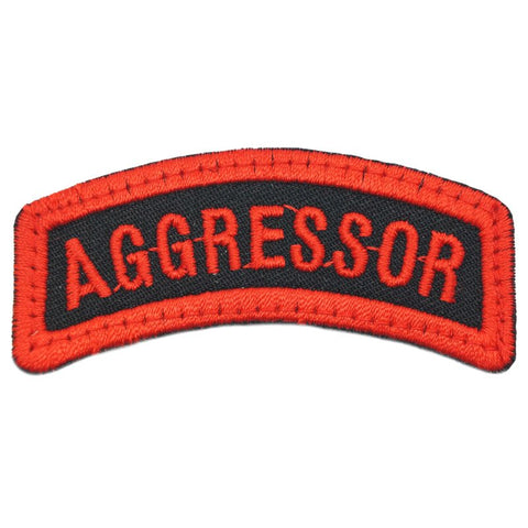 AGGRESSOR TAB - BLACK - Hock Gift Shop | Army Online Store in Singapore