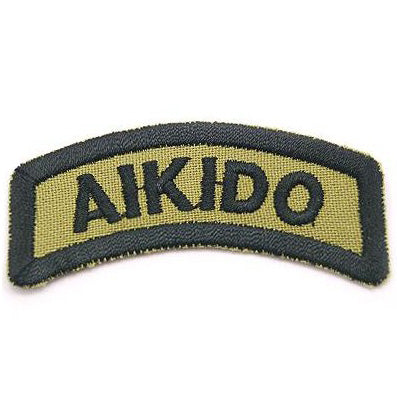 AIKIDO TAB - OLIVE GREEN - Hock Gift Shop | Army Online Store in Singapore