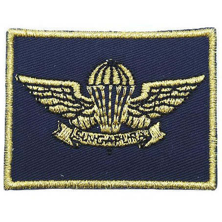 AIRBORNE BADGE - GOLD - Hock Gift Shop | Army Online Store in Singapore