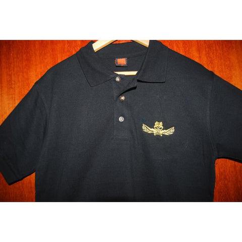 HGS POLO T-SHIRT - AOSX - Hock Gift Shop | Army Online Store in Singapore