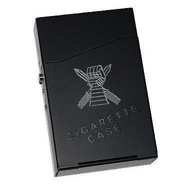 ARMOUR CIGARETTE CASE - Hock Gift Shop | Army Online Store in Singapore