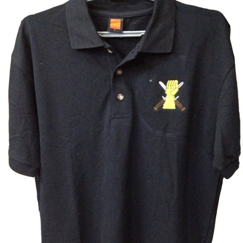 HGS POLO T-SHIRT - ARMOUR - Hock Gift Shop | Army Online Store in Singapore