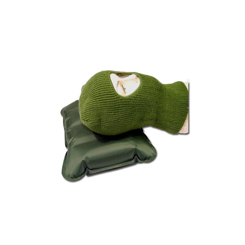D&G SOLDIERTALK ARMY AIR PILLOW
