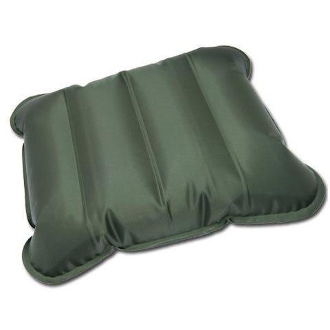 ARMY AIR PILLOW - BLACK - Hock Gift Shop | Army Online Store in Singapore