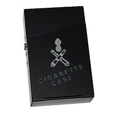 ARTILLERY CIGARETTE CASE - Hock Gift Shop | Army Online Store in Singapore