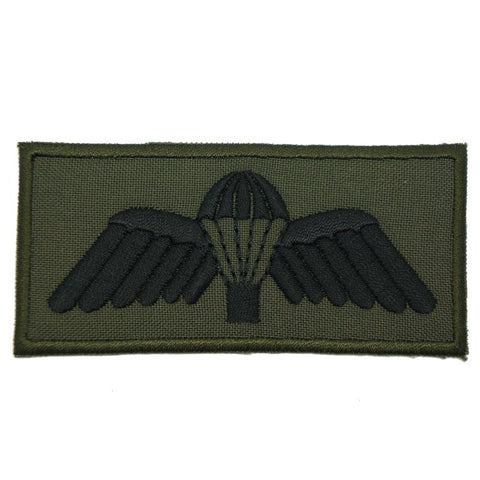 AUSTRALIAN PARACHUTIST PATCH - OD BORDER - Hock Gift Shop | Army Online Store in Singapore