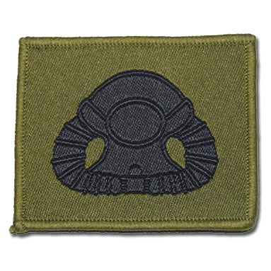 SAF #4 BADGE - BASIC DIVING - Hock Gift Shop | Army Online Store in Singapore