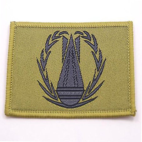 SAF #4 BADGE - BASIC EOD - Hock Gift Shop | Army Online Store in Singapore