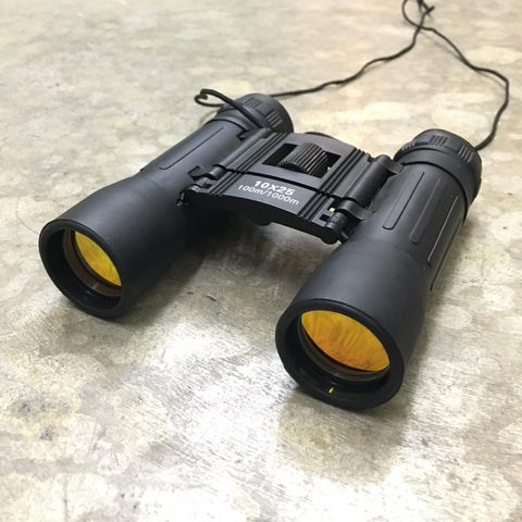 BINOCULARS 10 X 25 - Hock Gift Shop | Army Online Store in Singapore