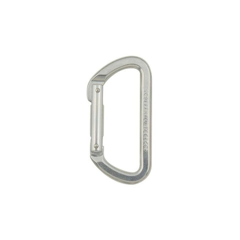 BLACK DIAMOND LIGHT D CARABINER