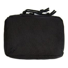 TERG L-POUCH SIZE S - BLACK - Hock Gift Shop | Army Online Store in Singapore