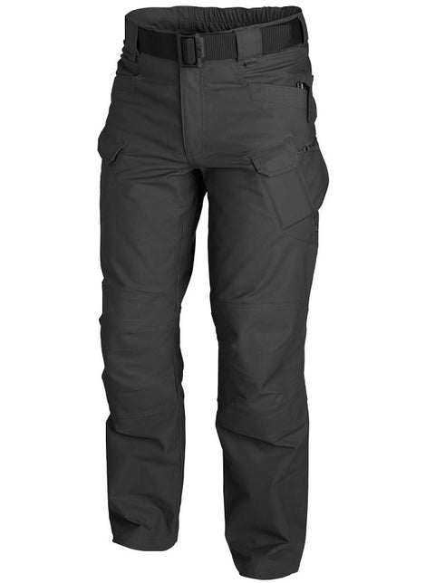 HELIKON-TEX URBAN TACTICAL PANTS - BLACK