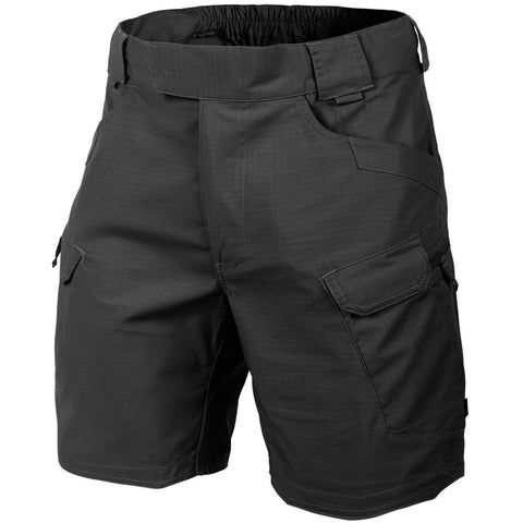 "HELIKON-TEX URBAN TACTICAL SHORTS 8.5""- BLACK"