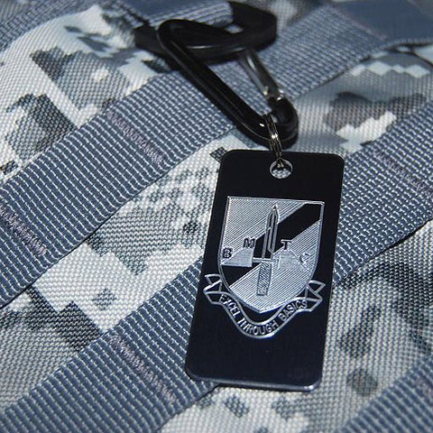 UNIT LUGGAGE TAG - BMTC - Hock Gift Shop | Army Online Store in Singapore