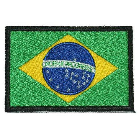 Brazil Flag - Hock Gift Shop | Army Online Store in Singapore