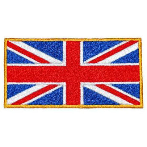Britain Flag - Hock Gift Shop | Army Online Store in Singapore