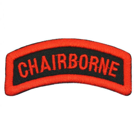 CHAIRBORNE TAB - BLACK - Hock Gift Shop | Army Online Store in Singapore