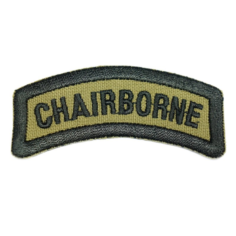 CHAIRBORNE TAB - OLIVE GREEN - Hock Gift Shop | Army Online Store in Singapore
