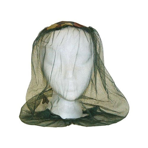 COLEMAN MOSQUITO HEADNET - Hock Gift Shop | Army Online Store in Singapore