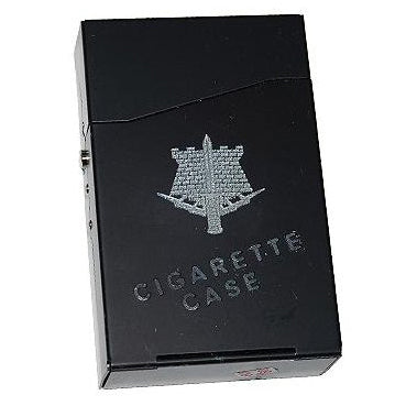 COMBAT ENGINEERS CIGARETTE CASE - Hock Gift Shop | Army Online Store in Singapore