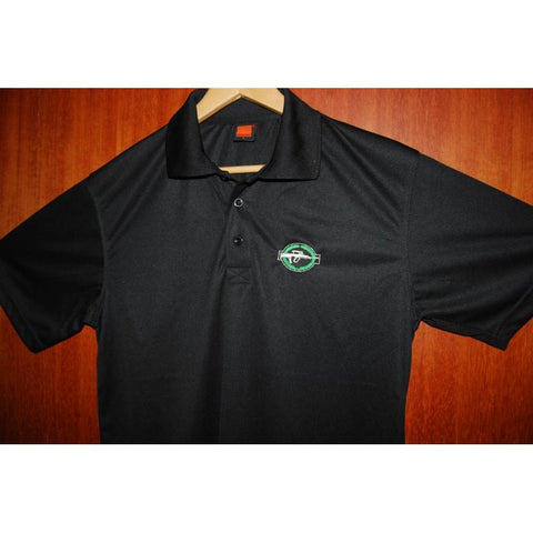 HGS POLO T-SHIRT - COMBAT SKILLS - Hock Gift Shop | Army Online Store in Singapore