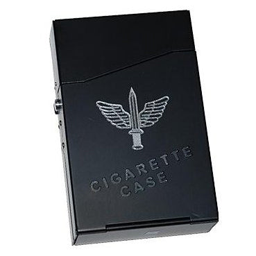 COMMANDO CIGARETTE CASE - Hock Gift Shop | Army Online Store in Singapore