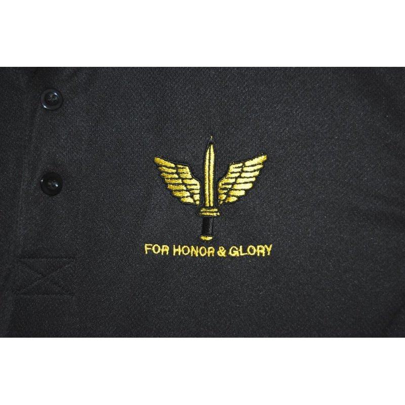 1a925da5 HGS POLO T-SHIRT - COMMANDO – Hock Gift Shop | Army Online Store in ...