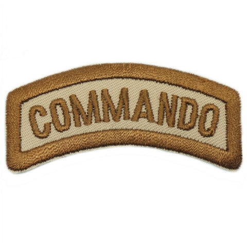 COMMANDO TAB - KHAKI - Hock Gift Shop | Army Online Store in Singapore