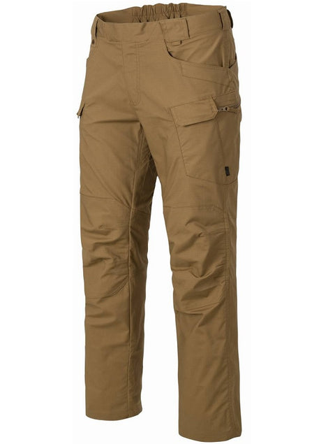 HELIKON-TEX URBAN TACTICAL PANTS - COYOTE