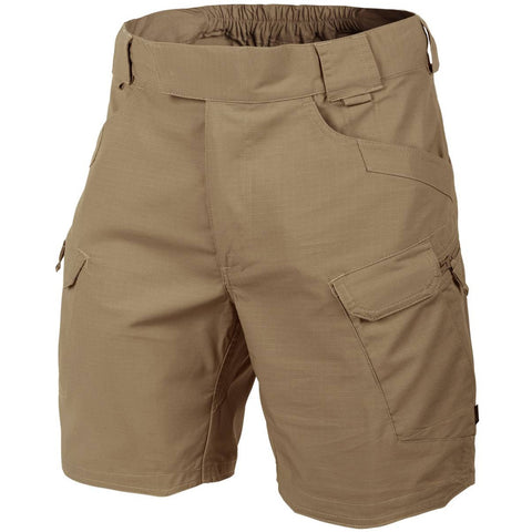 "HELIKON-TEX URBAN TACTICAL SHORTS 8.5""- COYOTE"