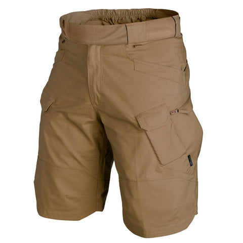 HELIKON-TEX URBAN TACTICAL SHORTS - COYOTE
