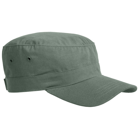 HELIKON-TEX POLYCOTTON RIPSTOP COMBAT CAP - OLIVE DRAB