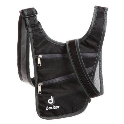 DEUTER SECURITY HOLSTER - BLACK GRANITE