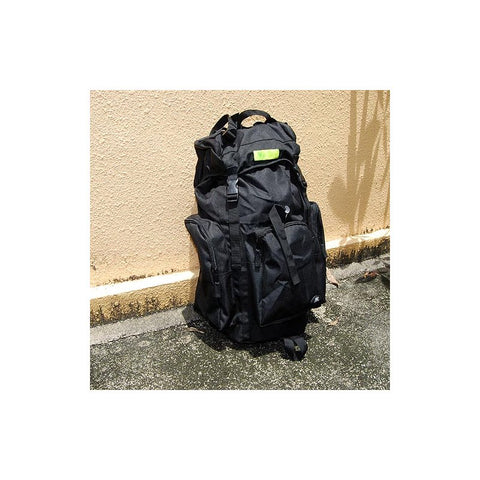 D&G SOLDIERTALK OUTCAMP FIELD BACKPACK