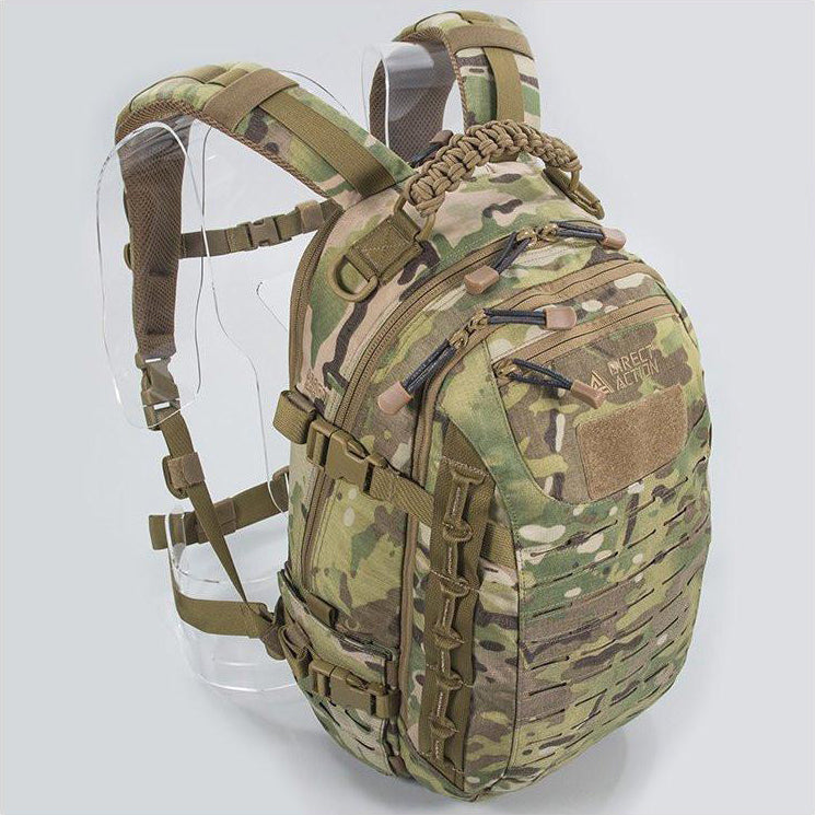 DIRECT ACTION DRAGON EGG MKII BACKPACK - MULTICAM