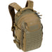 DIRECT ACTION DRAGON EGG MKII BACKPACK - COYOTE / ADAPTIVE GREEN
