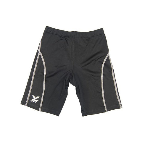 FBT SPORTS TIGHT - BLACK/WHITE