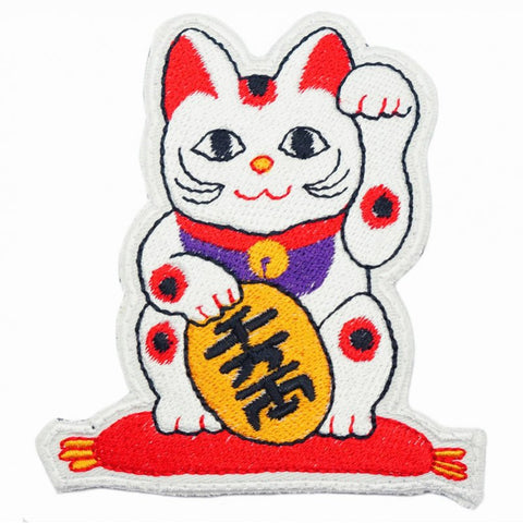 FORTUNE CAT - FULL COLOR