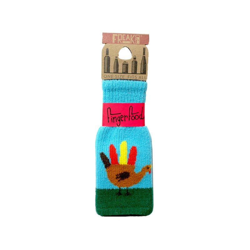 FREAKER USA DRINK INSULATOR - FINGER FOOD - Hock Gift Shop | Army Online Store in Singapore
