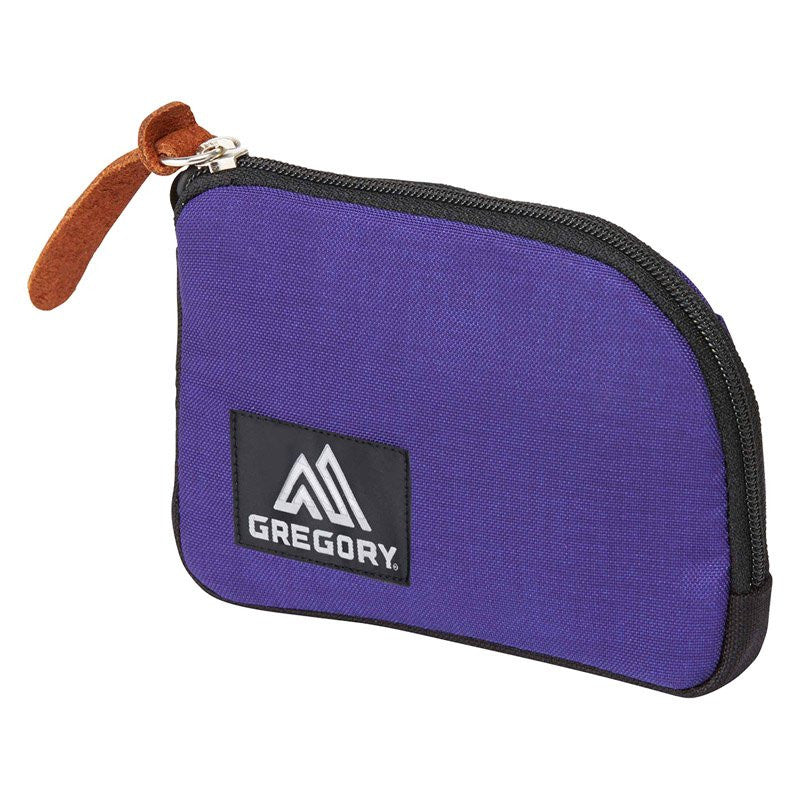 GREGORY COIN WALLET - ULTRA VIOLET