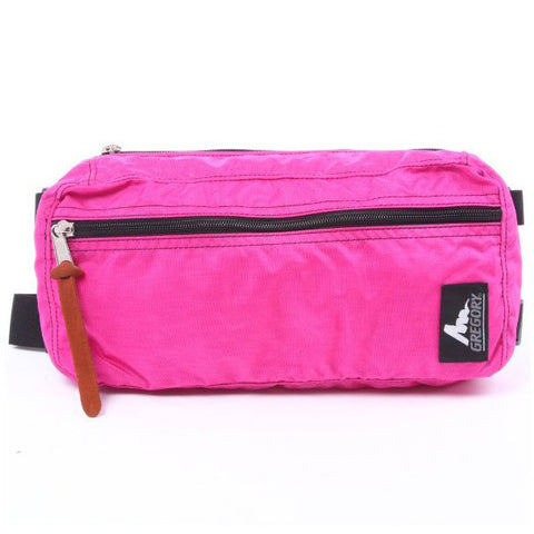 GREGORY TWO-WAY POCKET - FUCHSIA