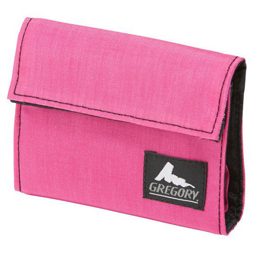 GREGORY CLASSIC WALLET - FUCHSIA
